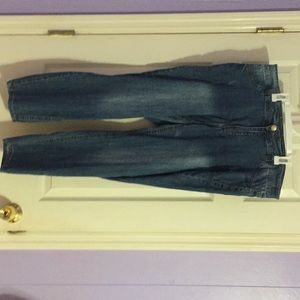 Forever 21 jeans size 14